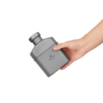 outdoor camping water bottle